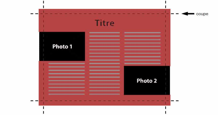 Fichier d'impression - Sprint Impression