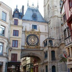 Impression Rouen