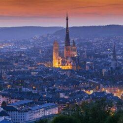 Imprimer Rouen