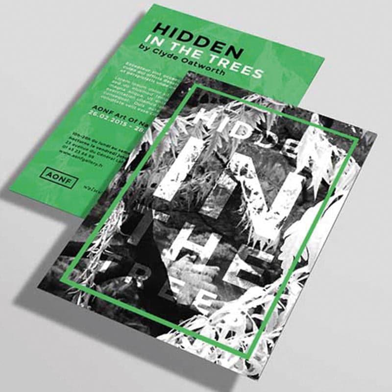 Impression flyer/flyers Rouen Sprint Impression